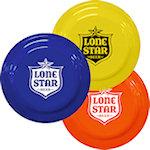 7 inch Flying Discs
